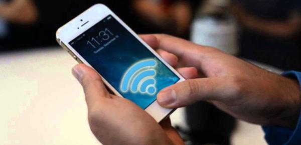 Tại sao điện thoại iPhone bắt wifi yếu? Cách khắc phục hiệu quả