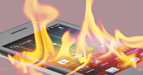 Tại sao điện thoại iPhone bị nóng? Cách khắc phục như thế nào?