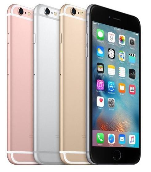 điện thoại iphone 6s giá bao nhiêu