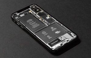 điện thoại samsung sập nguồn bật không lên