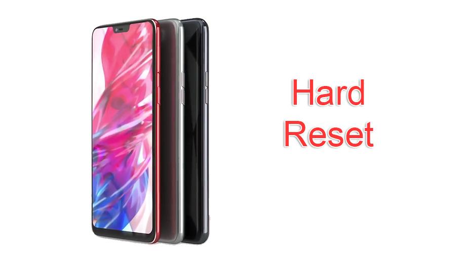 Hard Reset là gì?