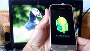 Cách reset Samsung đơn giản với vài thao tác