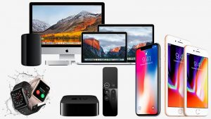 Hãng Apple được thành lập năm nào?