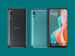 Hãng điện thoại HTC