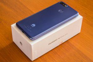 Hãng điện thoại Huawei cả nước nào