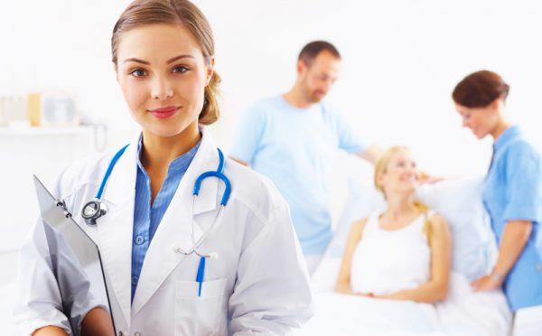cao đẳng Điều dưỡng xét học bạ